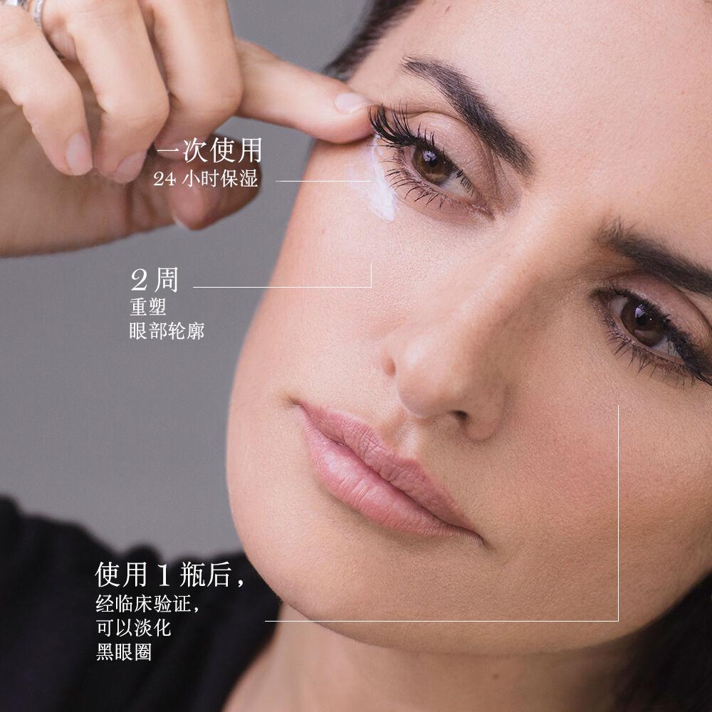 Rénergie Lift Multi-Action Ultra Eye Cream(立体多效超能眼霜)