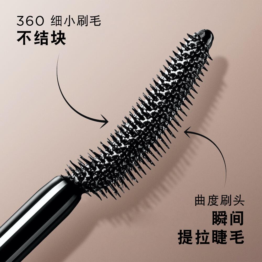 Lash Idôle Mascara(偶像睫毛膏)